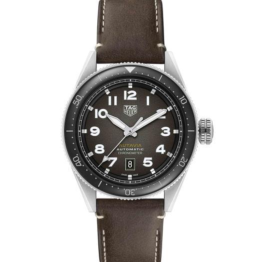 TAG Heuer - Autavia Calibre 5 Chronometer