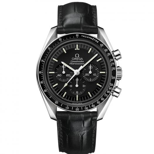 Omega - Speedmaster Moonwatch Professional Chronograph