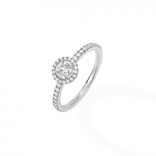 Messika - Joy Diamant Rond Ring