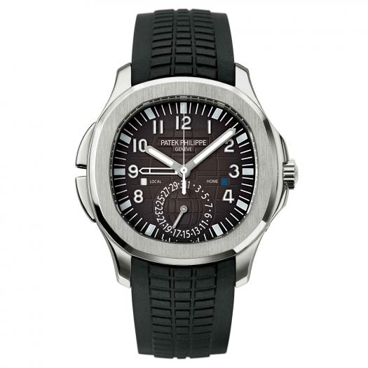Patek Philippe - Aquanaut Travel Time