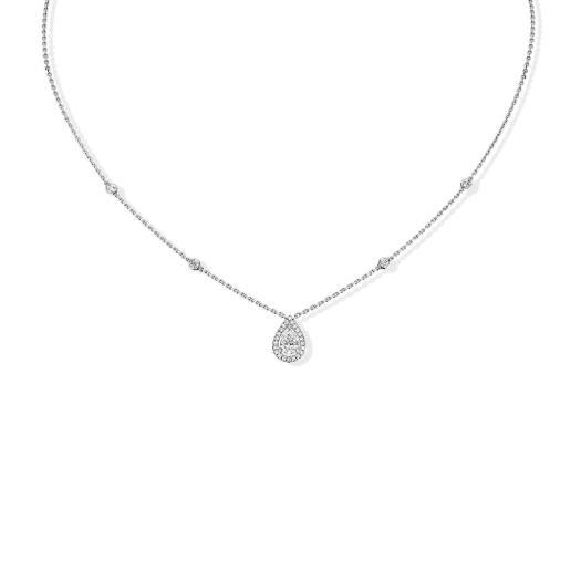 Messika - Joy Diamant Poire Collier