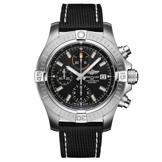 Breitling - Avenger Chronograph 45