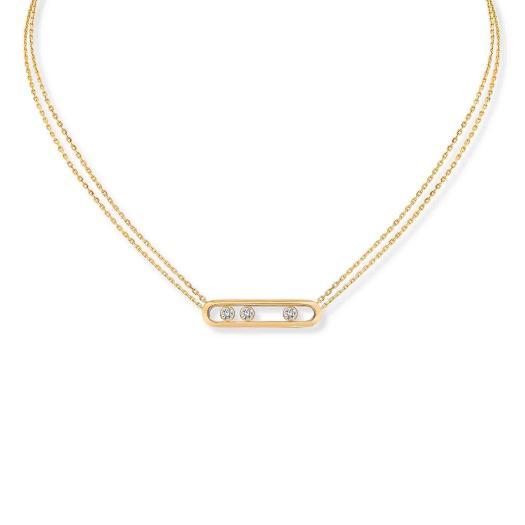 Messika - Move Classique Halskette