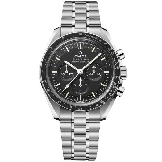 Omega - Speedmaster Moonwatch Professional Co-Axial Master Chronometer Chronograph