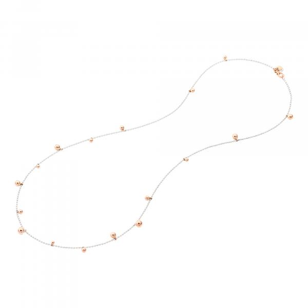 Halskette Bollicine (2)