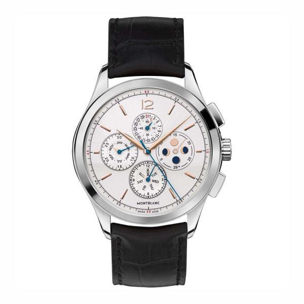 Montblanc - Heritage Chronométrie Chronograph Annual Calendar