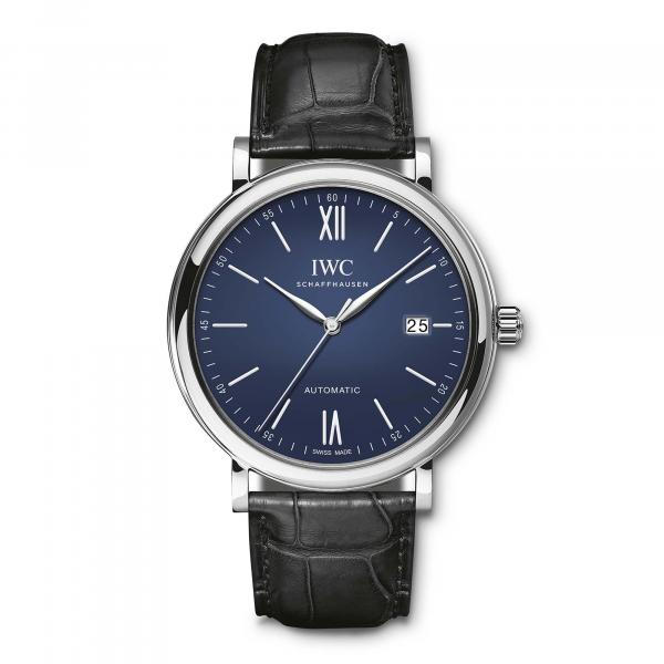 IWC - PORTOFINO AUTOMATIC EDITION «150 YEARS»
