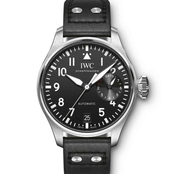 IWC - Pilot's Watch