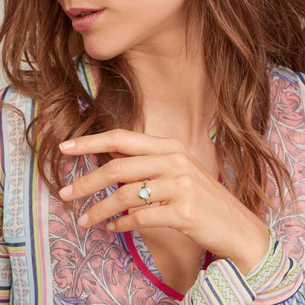 BOUTON Ring Small (4)