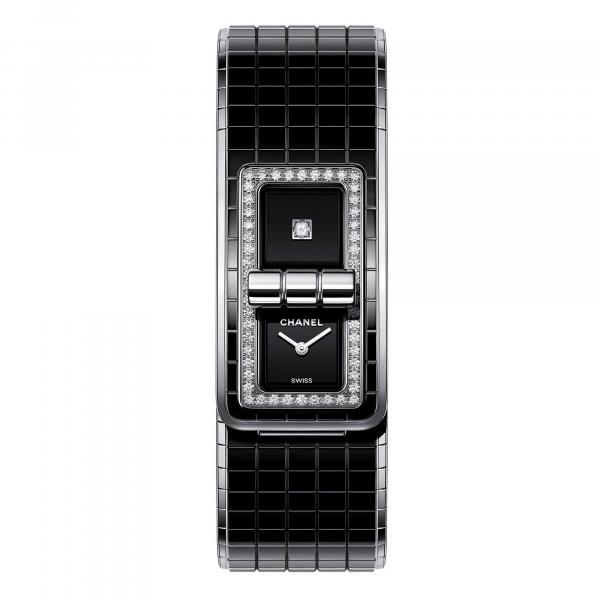 Chanel - CODE COCO BLACK