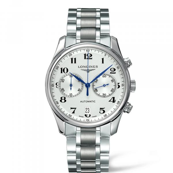 The Longines Master Collection (1)