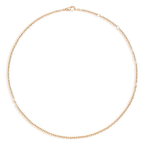 Pomellato - Gold Halskette