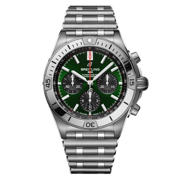 Breitling - Chronomat B01 42 Bentley