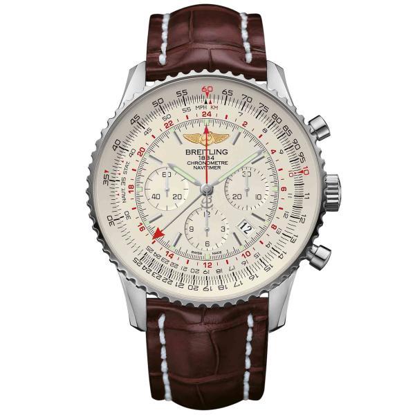 Breitling - Navitimer B04 Chronograph GMT 48