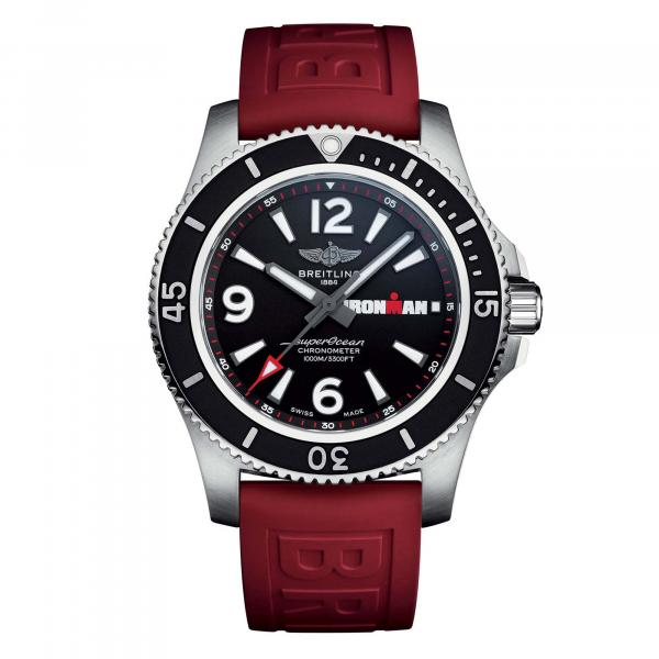 Breitling - Superocean Automatic 44 Ironman Limited Edition
