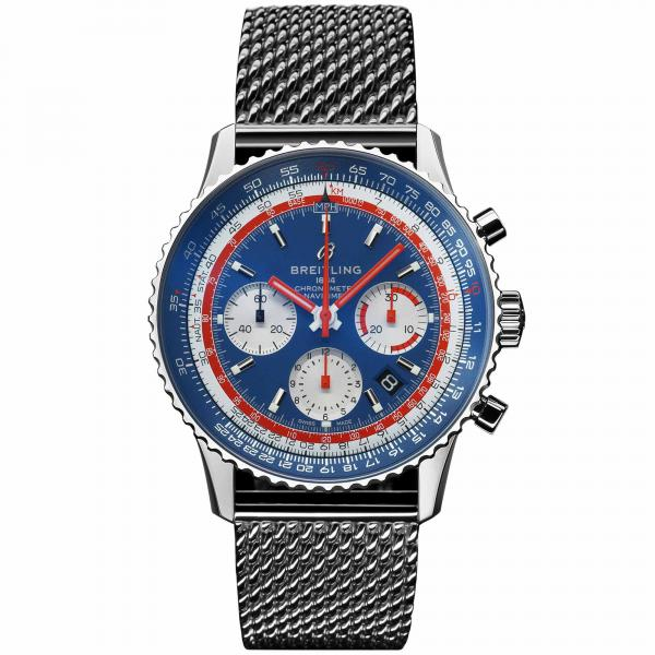Breitling - Navitimer 1 B01 Chronograph 43 Pan Am Edition