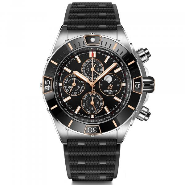 Breitling - Super Chronomat 44 Four-Year Calendar