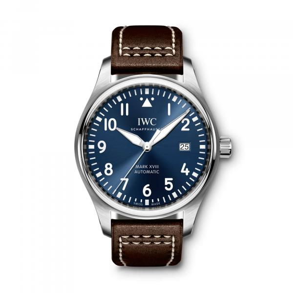 IWC - PILOT'S WATCH MARK XVIII EDITION «LE PETIT PRINCE»