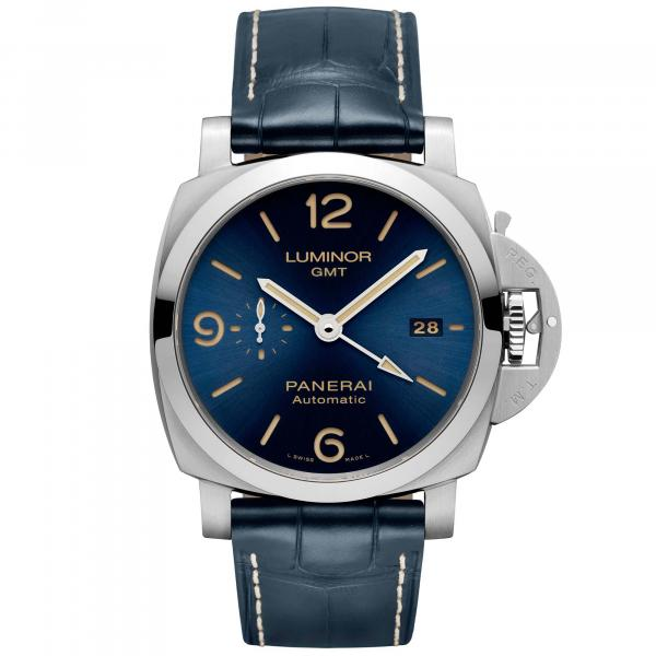 Panerai - Luminor GMT - 44mm