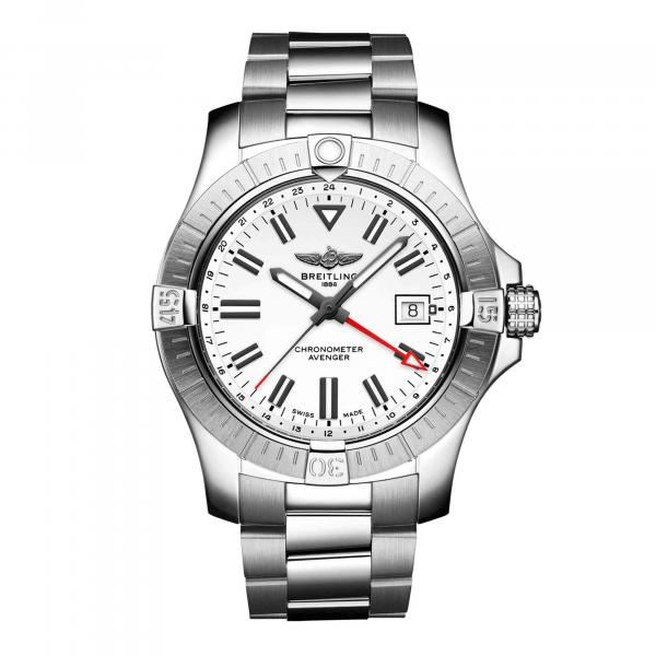 Breitling - Avenger Automatic GMT 43