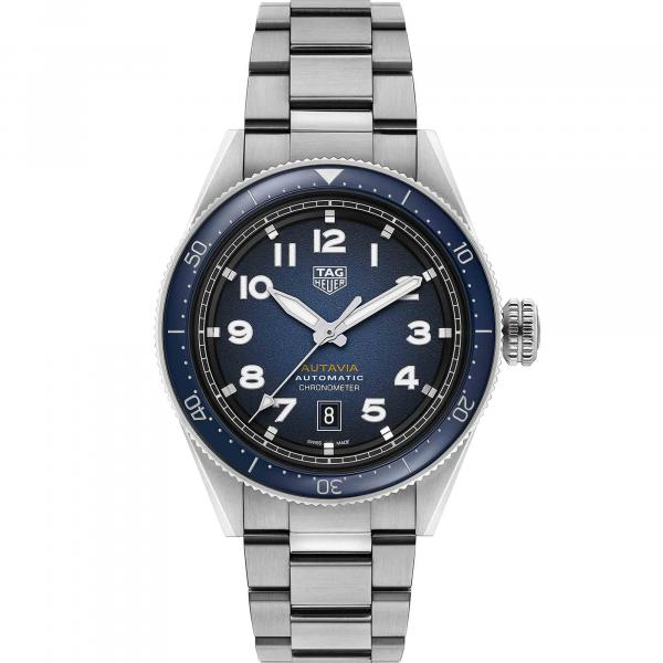 TAG Heuer - Autavia Calibre 5 Chronometer