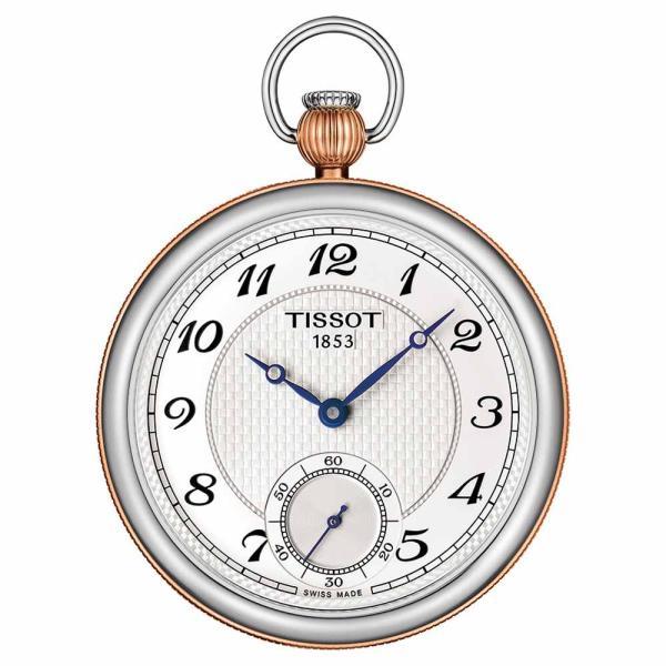Tissot - Bridgeport Lepine Mechanical