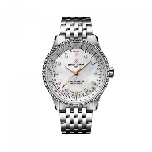 Breitling - Navitimer Automatic 35
