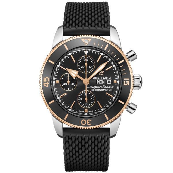Breitling - Superocean Heritage II Chronograph 44