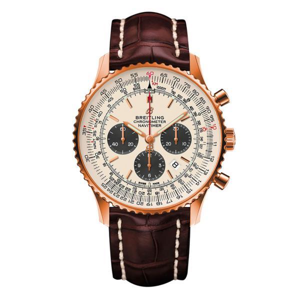 Breitling - Navitimer 1 B01 Chronograph 46