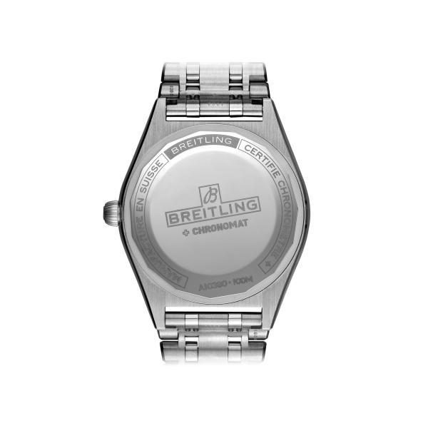 Chronomat Automatic 36 (2)