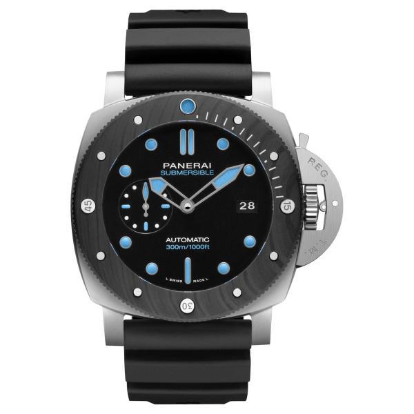 Panerai - Submersible BMG-TECH™