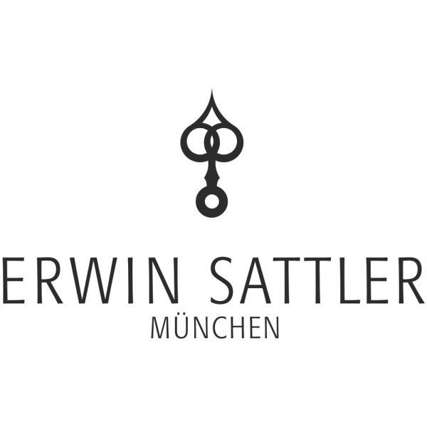 Erwin Sattler - Erwin Sattler