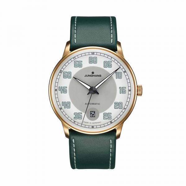 Junghans - Junghans - Meister Driver Automatic