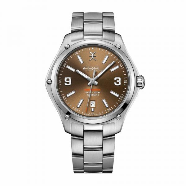 EBEL - Discovery Gent