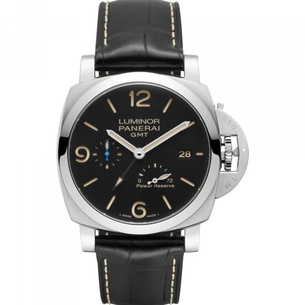 Panerai - Luminor 1950 3 Days GMT Power Reserve Automatic Acciaio
