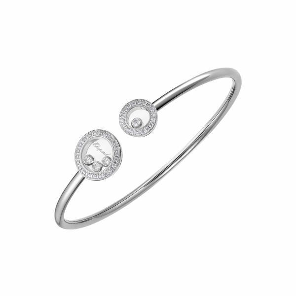 Happy Diamonds Icons Armreif (1)