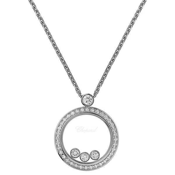 Chopard - Happy Diamonds Anhänger
