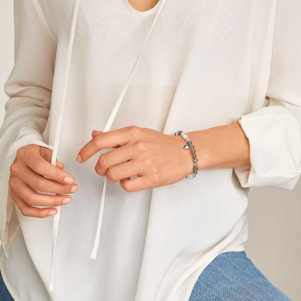 INDIA Drop Armband small Cashmere (4)