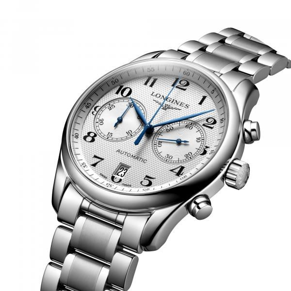The Longines Master Collection (3)