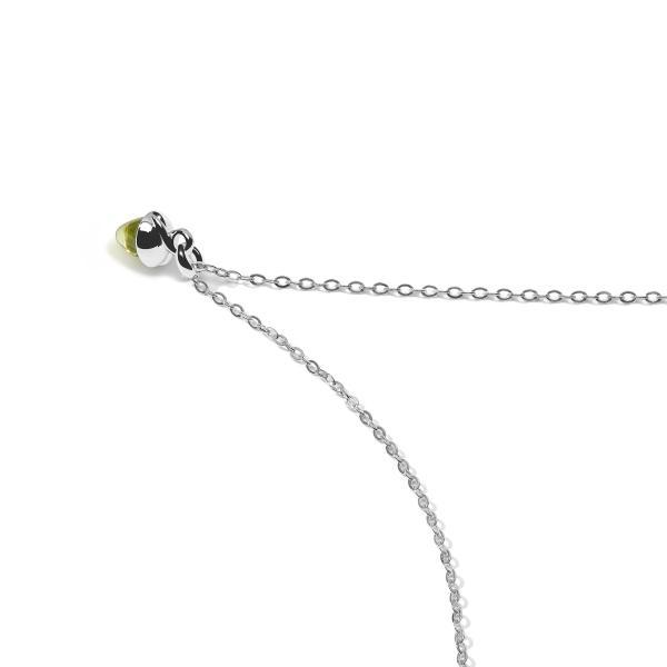 myMIKADO Halskette Peridot (2)