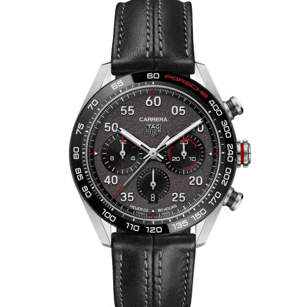 TAG Heuer - Carrera Porsche Chronograph Special Edition