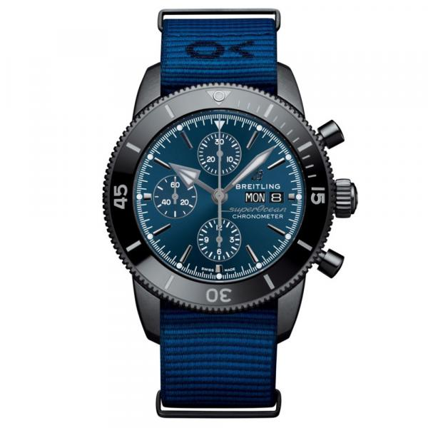 Breitling - Superocean Héritage II Chronograph 44 Outerknown