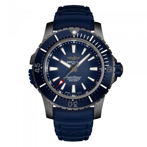 Breitling - Superocean Automatic 48