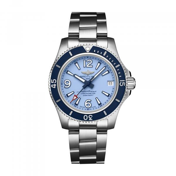 Breitling - Superocean Automatic 36