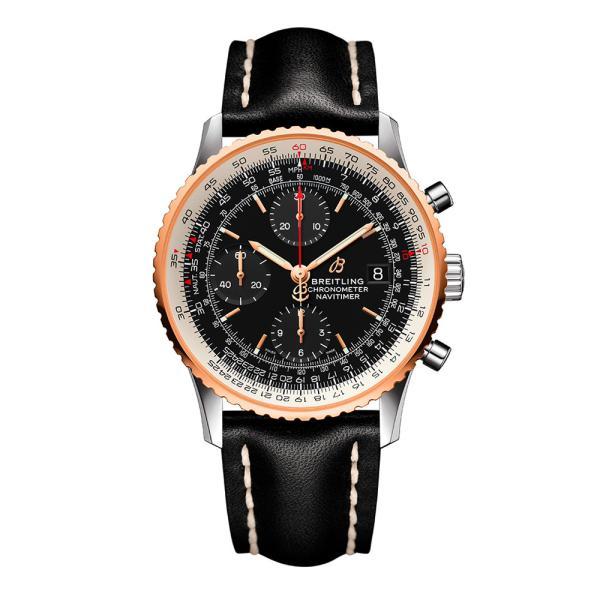 Breitling - Navitimer 1 Chronograph 41
