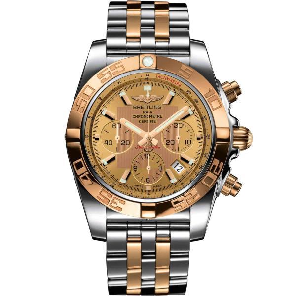 Breitling - Chronomat 44