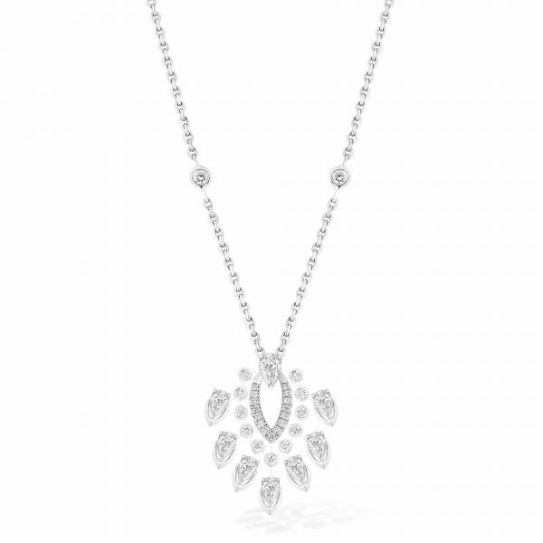 Desert Bloom Diamantkette