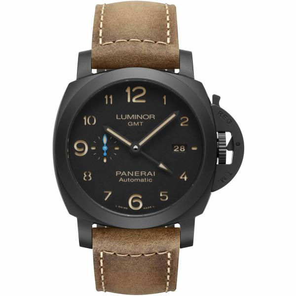 Panerai - Luminor 1950 3 Days GMT Automatic Ceramica