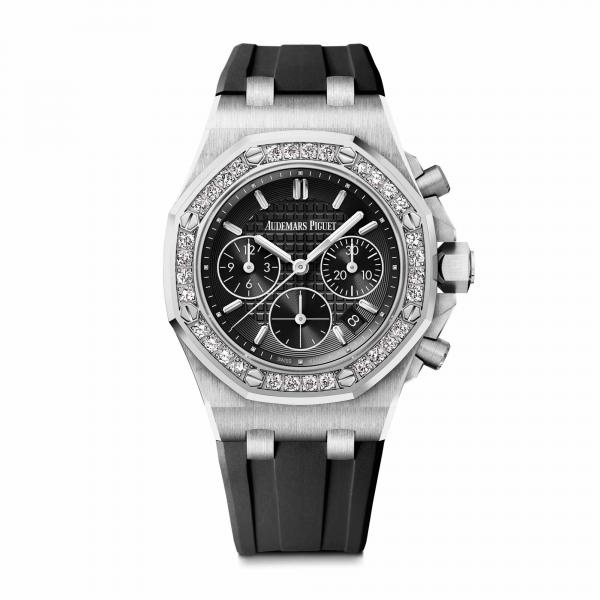 Audemars Piguet - Royal Oak Offshore Chronograph Automatik
