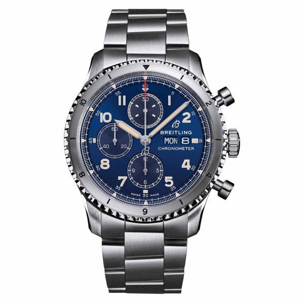 Breitling - Aviator 8 Chronograph 43